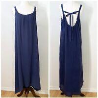 VELVET BY GRAHAM & SPENCER size small midi shift dress