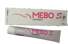 MEBO Scar Ointment Reduces & Removes Skin Scar 30g