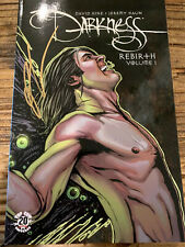 The Darkness Rebirth Volume 1