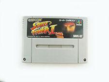 Capcom NTSC-J (Japan) Fighting Video Games