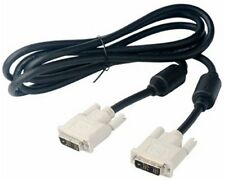 Molex Dell 453030300440R 18-Pin DVI Kabel Male/Male 1.75m