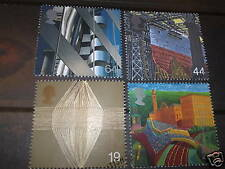 QE11 1999 MILLENIUM SERIES WORKERS TALE USED SET
