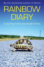 Rainbow Diary: A Journey in the New South Africa, New, Malathronas, John Book
