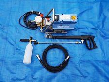 Kranzle (K41731) Car Pressure Washer