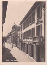 """SCHIO: Via Pasini  """"Banca Cattolica del Veneto""""  1950"""
