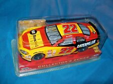 Nascar Caterpillar ward burton #22 chase the Race 1:24 collectors series