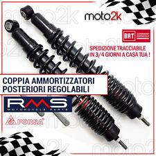 COPPIA AMMORTIZZATORI POSTERIORI REGOLABILI VESPA GTS SUPER SPORT 300 2010 2013