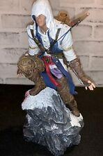 Assassin's Creed III Connor Statue Figurine