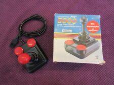 Boxed Competition Pro joystick -  Amiga,Vic 20,Commodore 64