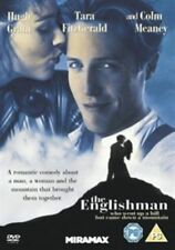 Englishman Who Went up a Hill DVD Region 2