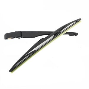 Rear Windshield Wiper Blade and Arm for BMW X3 E83 2003-2010 Back window wiper