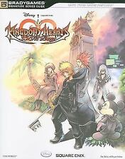 Kingdom Hearts 358/2 Days by BradyGames Staff and Square Enix Ltd. Staff (2009,…