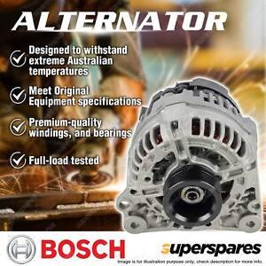 Bosch Alternator for Audi A3 8L S3 8L 1.6L 1.8L Hatchback 1997-2004
