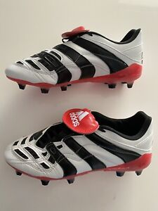 Predator Accelerator Football / Soccer Boots - 9US 8.5UK - New