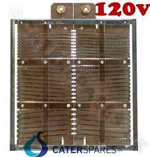DUALIT USA 110V / 120V OLD STYLE METAL FRAME END HEATING ELEMENT FOR 6 SLOT