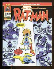 RAT MAN COLLECTION N.76 - TU NON VOLTARTI MAI - ORTOLANI - PANINI COMICS - [N4]