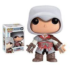 Assassins Creed Ezio Pop Vinyl Figure Funko 21