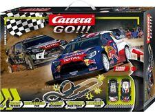 Carrera GO!!! 62495 Pista Radiocomandata Super Rally 6+