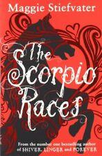 The Scorpio Races,Maggie Stiefvater