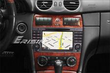 """7""""Autoradio DVD GPS For Mercedes Benz C/CLK Class W203 W209 3G DVR/DTV-IN 7508CI"""