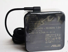 Original OEM ASUS 90W 19V 4.74A AC Adapter for ASUS Zenbook UX51VZ-XH71 Ultabook