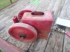 hit miss engine usa stationary engine antique vintage