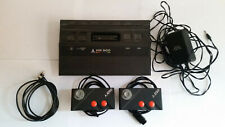 Atari 2600 Konsole  Console Black Atari Very Rare Special Pal Version Ireland