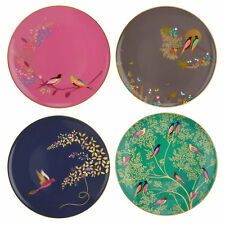 Sara Miller Chelsea Collection – Cake or Side Plates Set Of 4