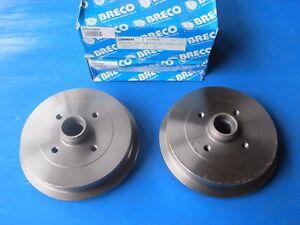 SWAG Drum Brake Hardware Kit Fits AUDI 80 A2 SEAT VW Polo 0.8-2.2L 171698545