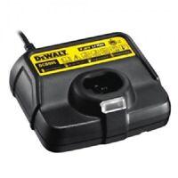 220V Dewalt DCB095 Battery Charger 7.2V Li-ion Tool Quick Fast Genuine  ruj