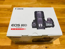 Canon EOS 850D Digital SLR Camera with 18-55mm EF-S IS STM Lens Brand New