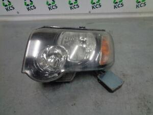 Land Rover Freelander Se H/b Estate 3 Door 2004-2006 Headlight/headlamp (N/S)