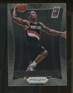 2012-13 Panini Prizm #245 Damian Lillard Portland Trail Blazers RC Rookie