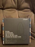 BRAND NEW Beebop Wireless Bluetooth Over the Ear Headphones headset