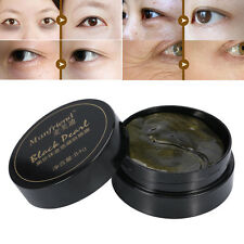 30pairs Crystal Collagen Under Eye Patches Mask Dark Circles Bags Wrinkles ES