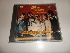 CD  CatsThe - One Way Wind
