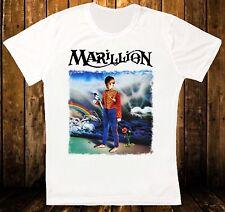 MARILLION MISPLACED CHILDHOOD 85 Retro Vintage Hipster Unisex T SHIRT 853