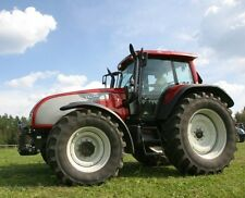 Valtra T121 - T191 Tractor Service Repair Workshop Manuals