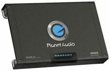 Planet Audio AC4000.1D 1-Channel Car Amp