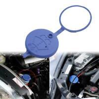 Windshield Washer Fluid Reservoir Tank Bottle Cap For Peugeot 206 S3K9 408 L5P7