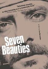 Seven Beauties [New DVD]