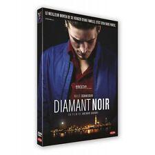 """DVD """"DIAMANT NOIR""""     NIELS SCHNEIDER     NEUF SOUS BLISTER"""