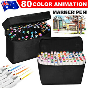 Copic Markers Alcohol Marker Pen Art Pens Graphic Sketch Dual Head Artist Craft