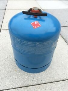 Full Campingaz 907 Cylinder Gas Bottle Camping gas