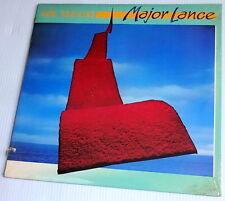 MAJOR LANCE Now Arriving SEALED original SOUL / MOTOWN lp S7-751R1