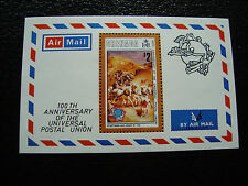 granada - sello yvert y tellier colección Nº 33 N (Z4) stamp Granada