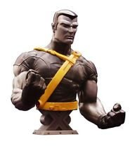 """The ULTIMATE COLOSSUS 7"""" TALL BUST SPECIAL EDITION X-MEN STATUE Diamond Select"""