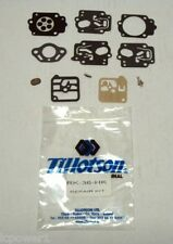 [TILL] [RK-36HK] Tillotson Carburetor Repair Kit for Homelite 150 Chainsaw 95697