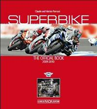 SUPERBIKE 2009/2010 - THE OFFICIAL BOOK
