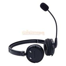 BH-M20C Wireless Bluetooth Headset Headphone for Sony PS3 Game Console Black
